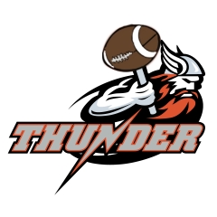 Spectrum Thunder Football